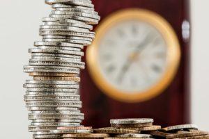 skatt i förhållande till lön
